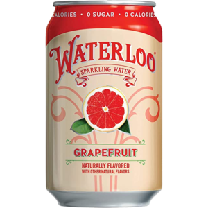 Waterloo Grapefruit