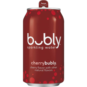bubly Cherry