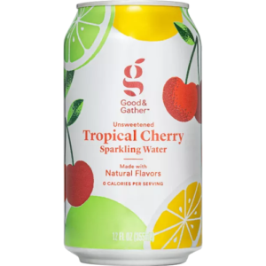 Good & Gather Tropical Cherry