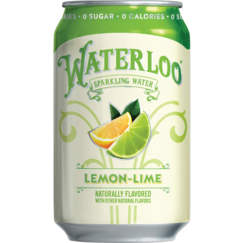 Waterloo Lemon-Lime