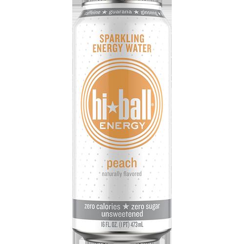 Hiball Peach