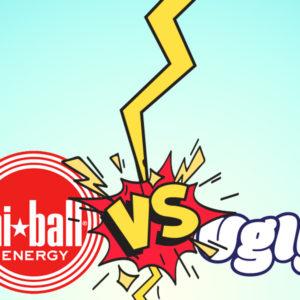Hiball vs Ugly