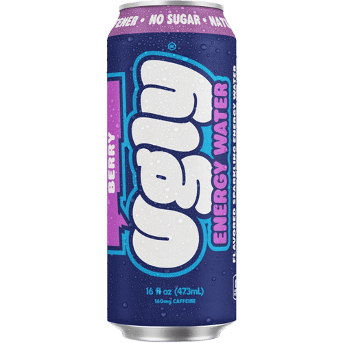 Ugly Energized Berry