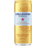 San Pellegrino Essenza Tangerine Strawberry