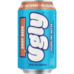 Ugly Root Beer