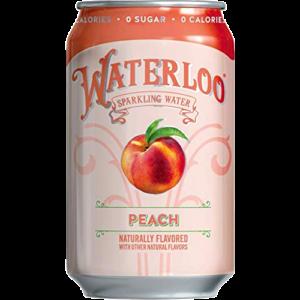 Waterloo Peach