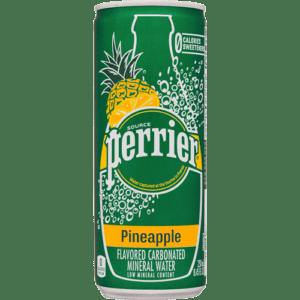 Perrier Pineapple