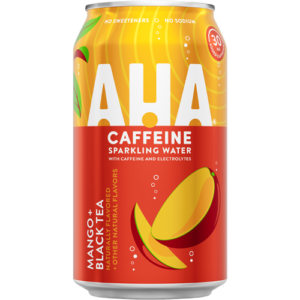 AHA Mango Black Tea