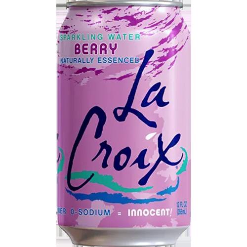 LaCroix Berry