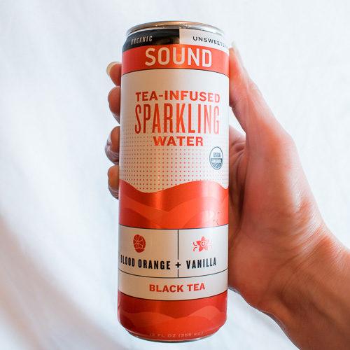 Sound Blood Orange Vanilla Old Design
