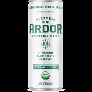 Ardor Cucumber Mint