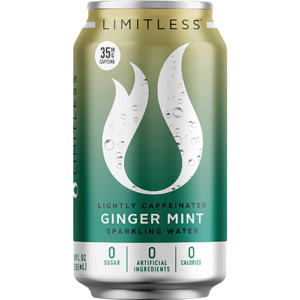 Limitless Ginger Mint