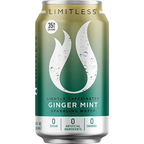 Limitless Ginger Mint