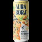 Aura Bora Ginger Meyer Lemon