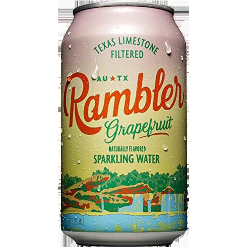 Rambler Grapefruit